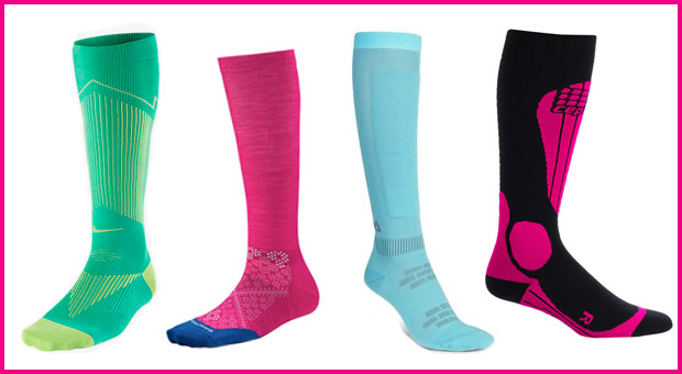 df1fdfdc80 7 Compression Socks That Help Take the Load Off Your Legs - Health