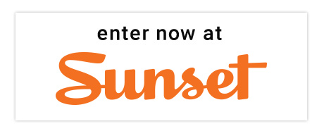 Enter Now at Sunset