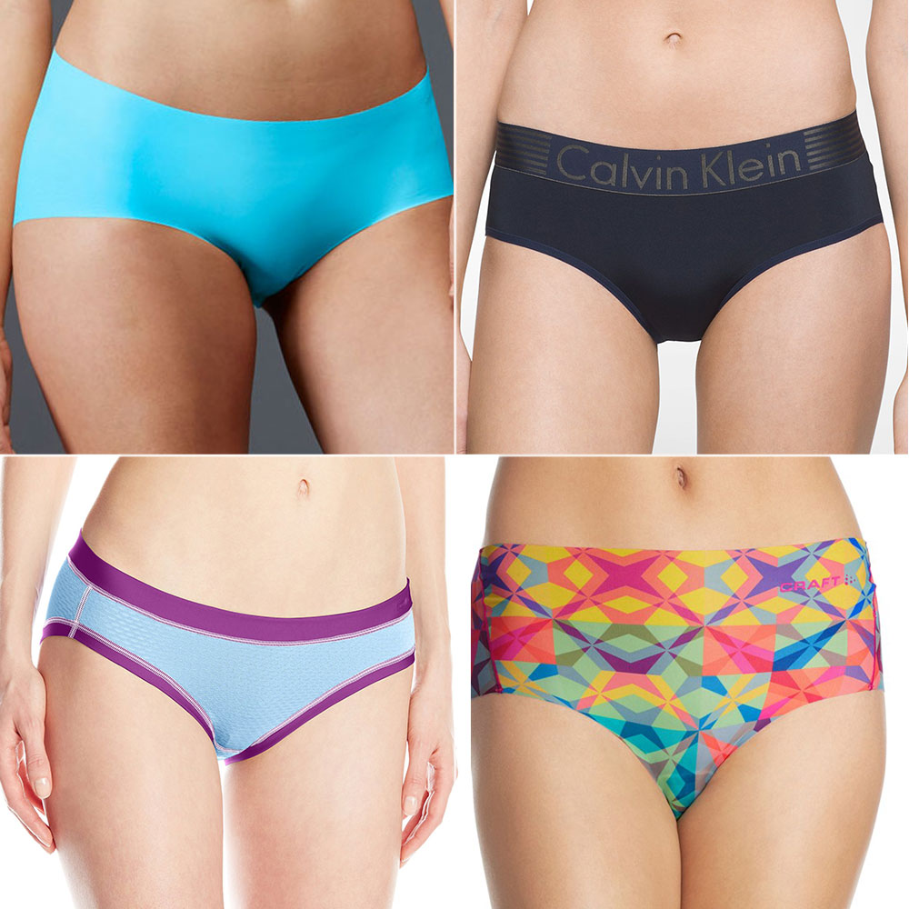 best workout underwear for women - workout and Fitness