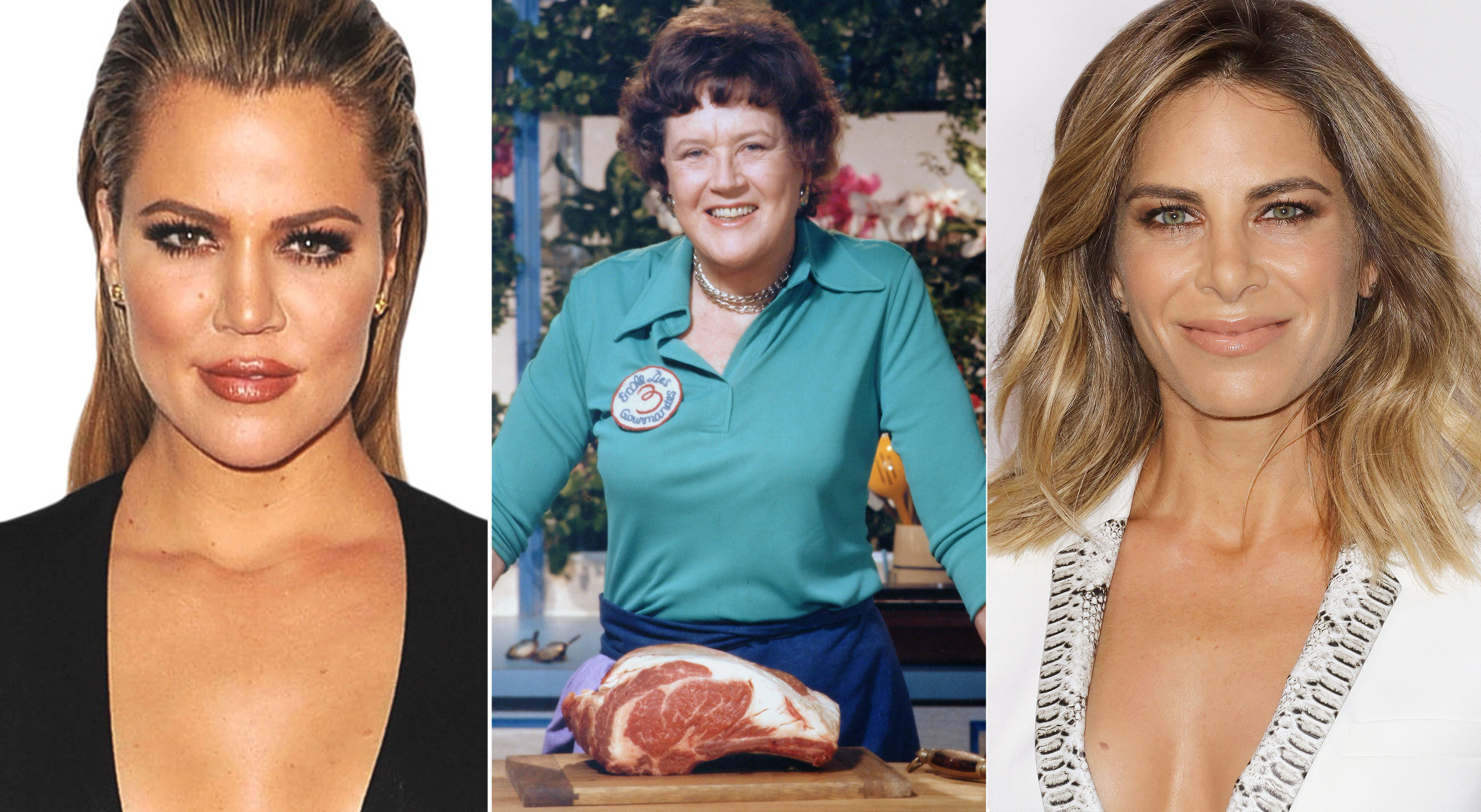 11 Times Celebs Gave Great Diet Advice