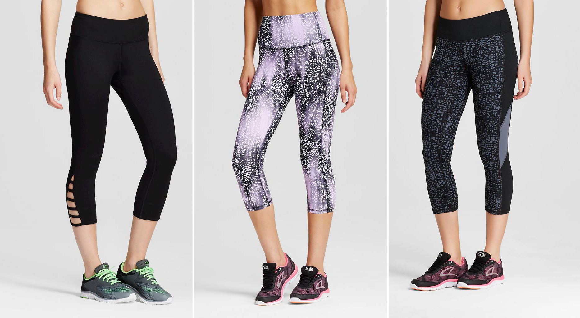 4a30b5afbcf 7 High-Performance Workout Leggings You Can Buy at Target
