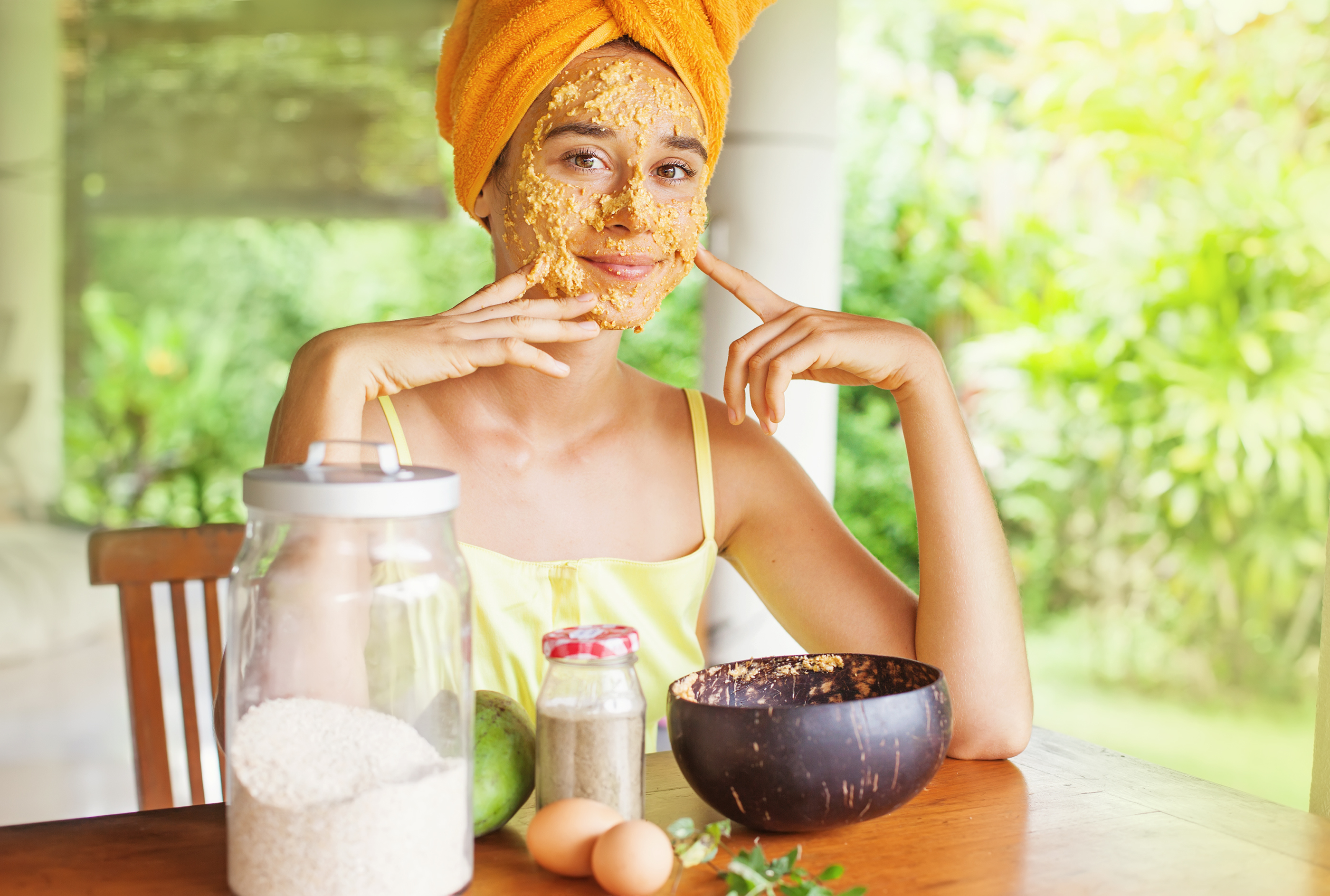7 New Anti-Aging Products That Are Made With Superfoods