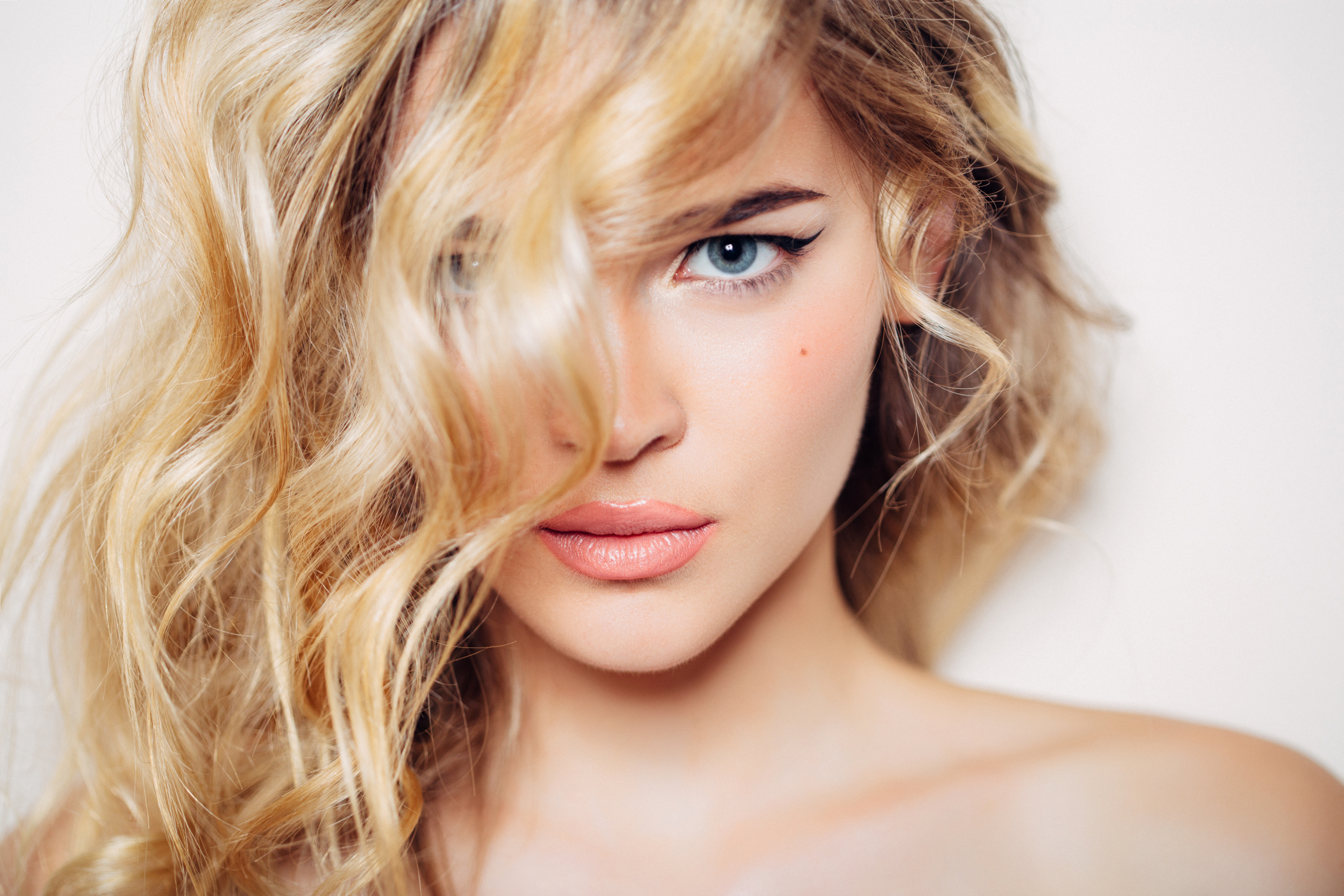 3 Texturizing Shampoos for Amazing Bedhead Waves