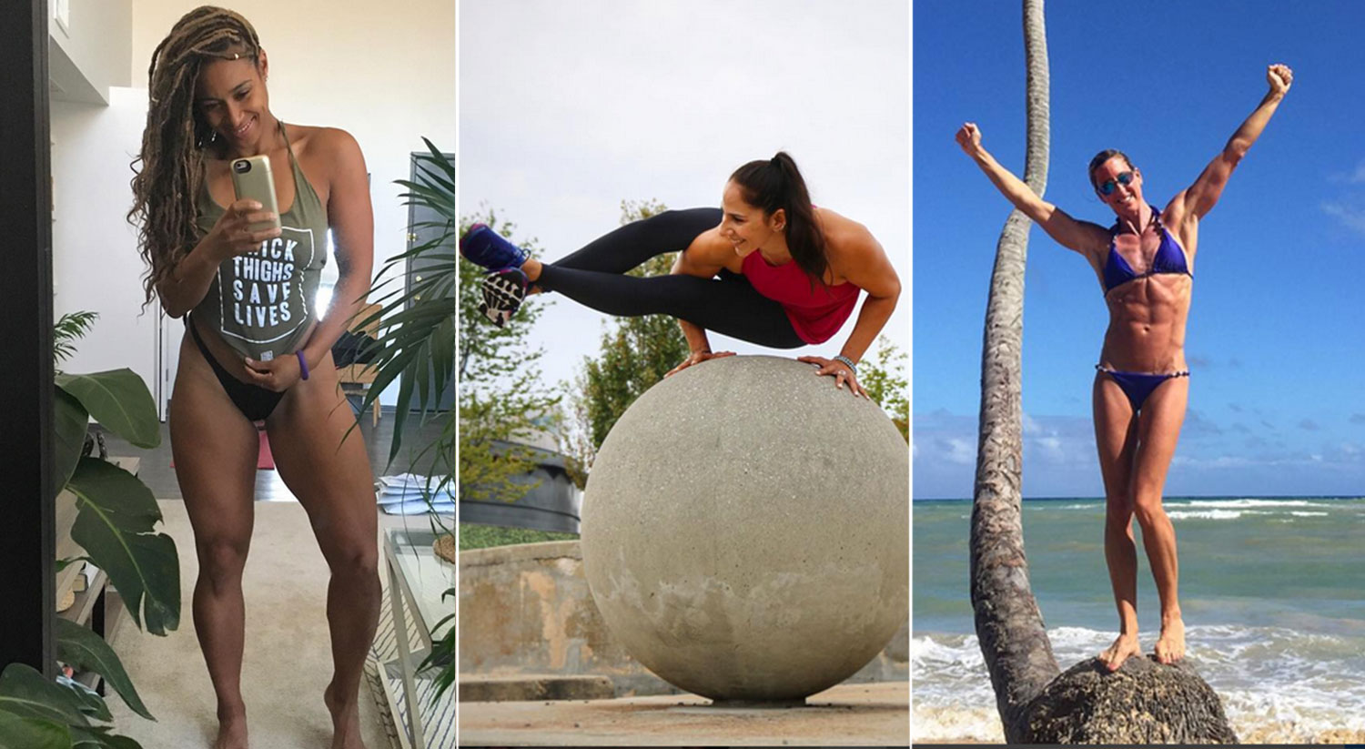 5 Inspiring Fitness Influencers to Follow on Instagram