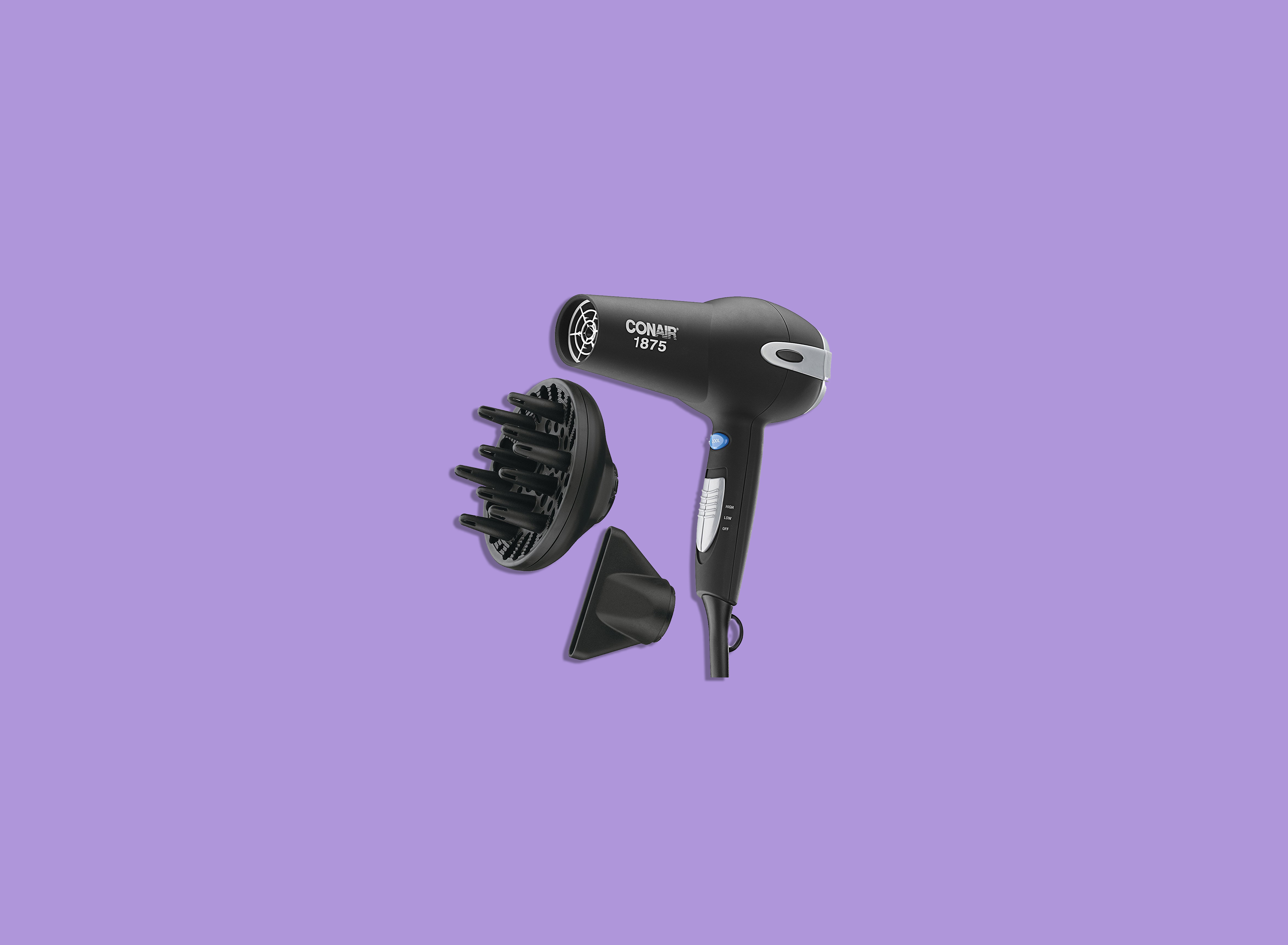 Revlon Oval One Step Hair Dryer And Volumizer Review T
