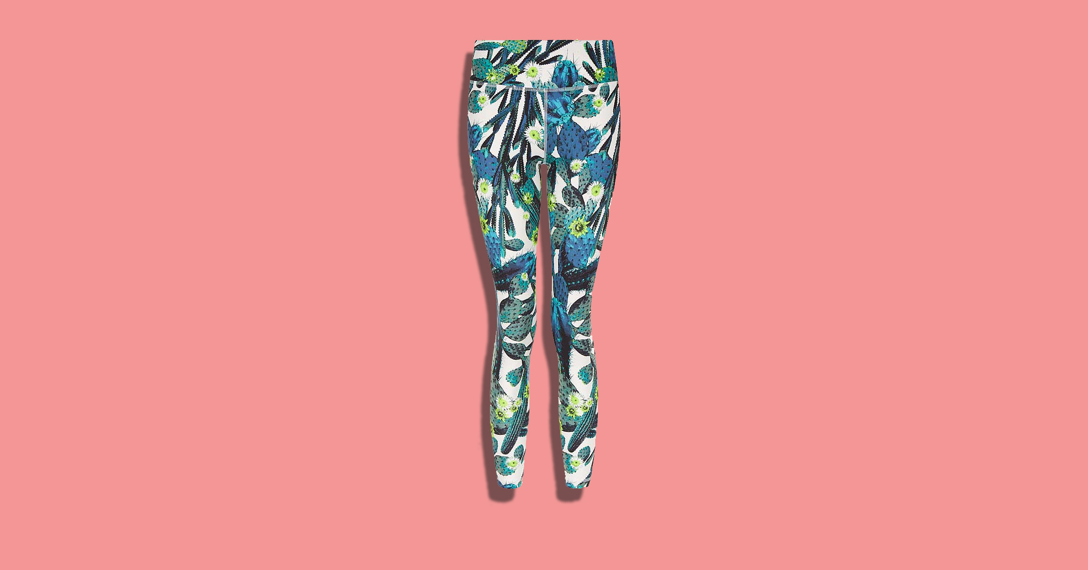 7 Lightweight Leggings You Can Wear All Summer Long