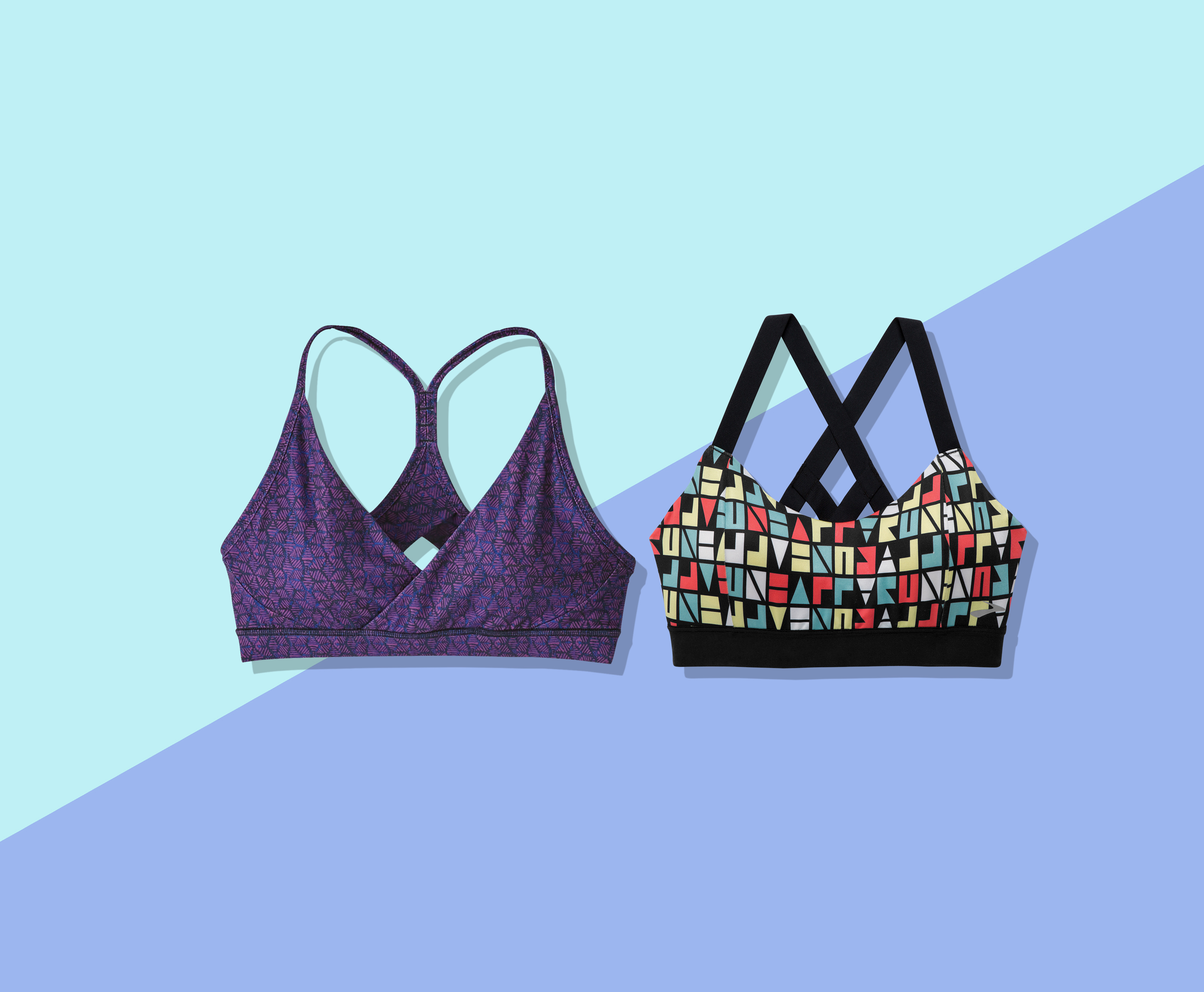 e532a41833ddc 6 Comfortable Sports Bras for Low-Impact Workouts
