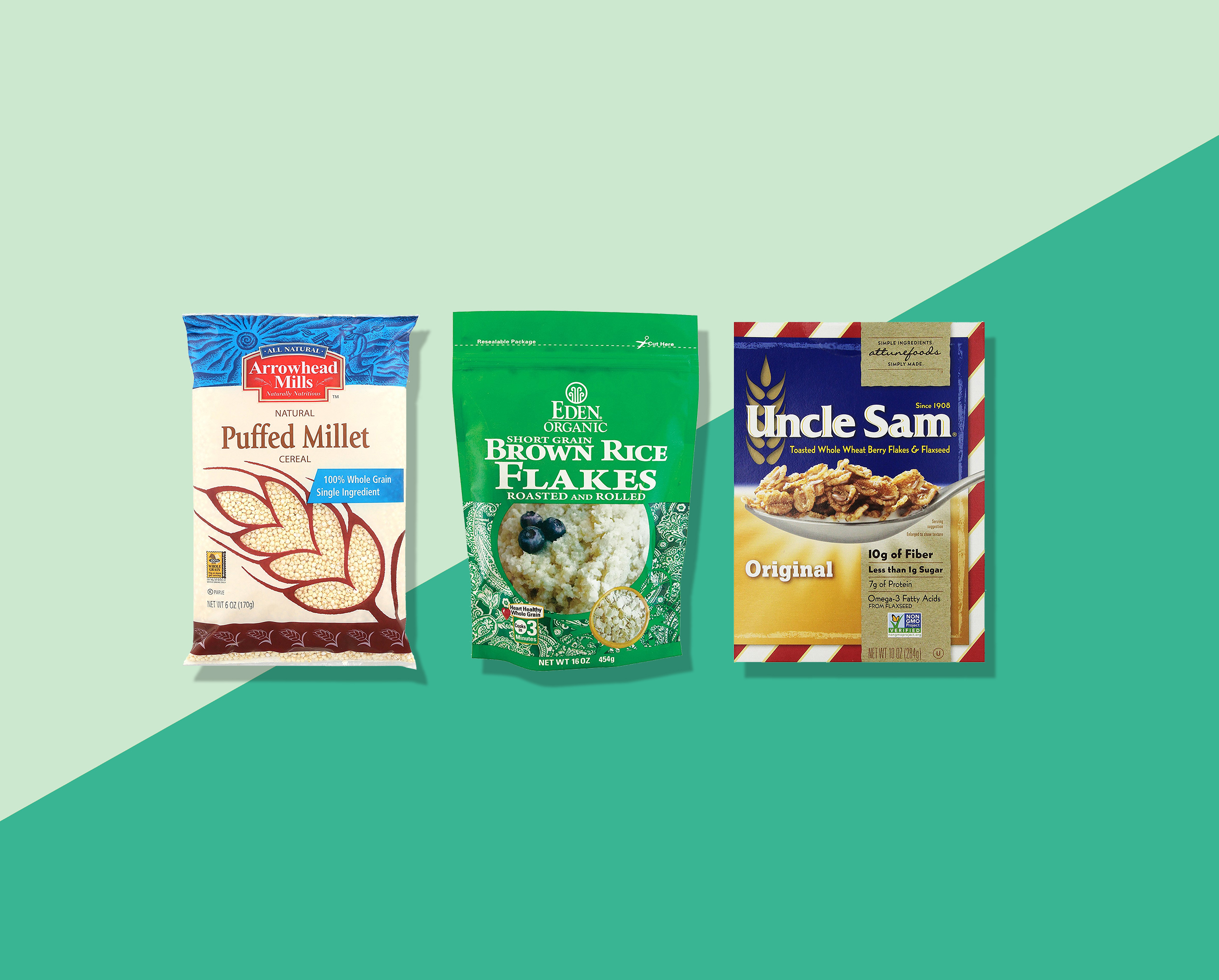 Watch 10 Low-Sugar Breakfast Cereals That Dont Taste Like Twigs video
