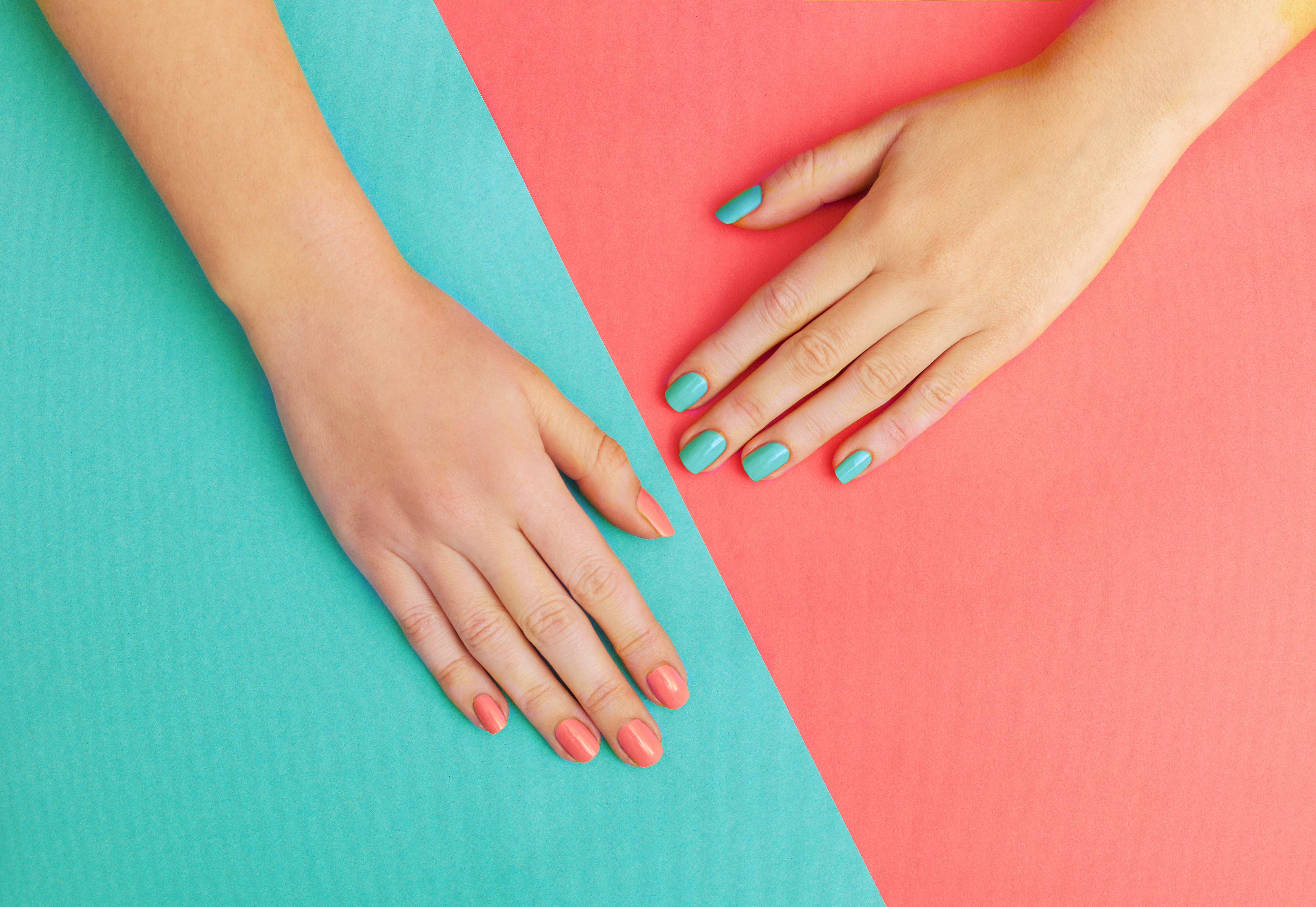 Best Nail Products ForSummer
