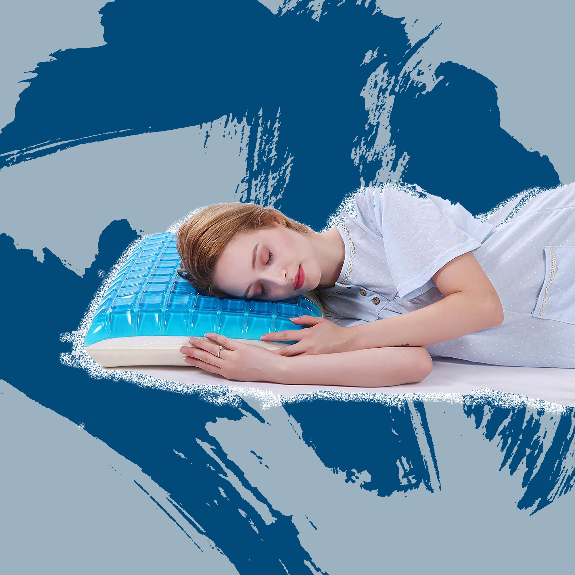 adf5902d875d The Best Cooling Pillows for Night Sweats