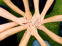 hands-group-support