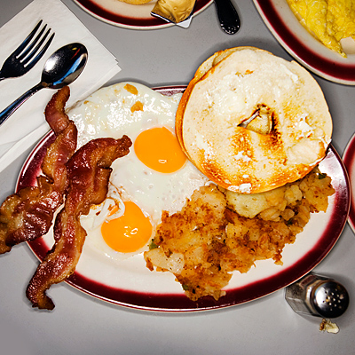 Greasy breakfast - Hangover Remedies: Cures That Work ...