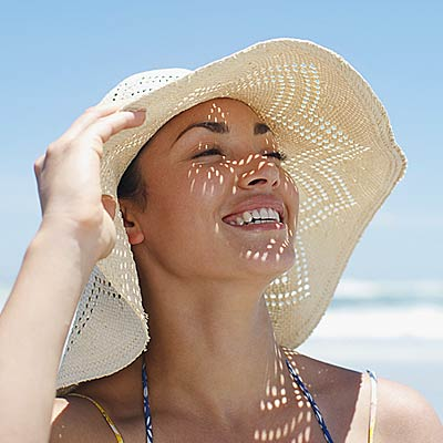 Natural Sun Protection – Imperfectly Natural