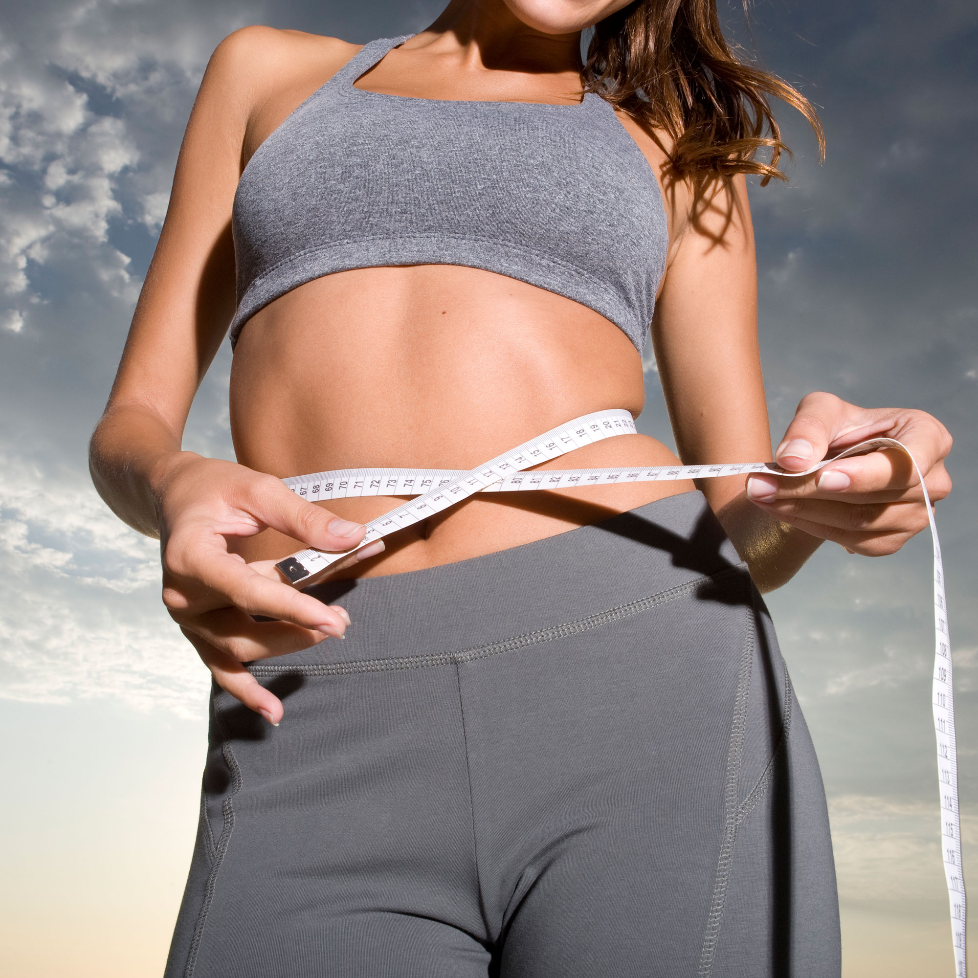 57 Science-Backed Weight Loss Tips