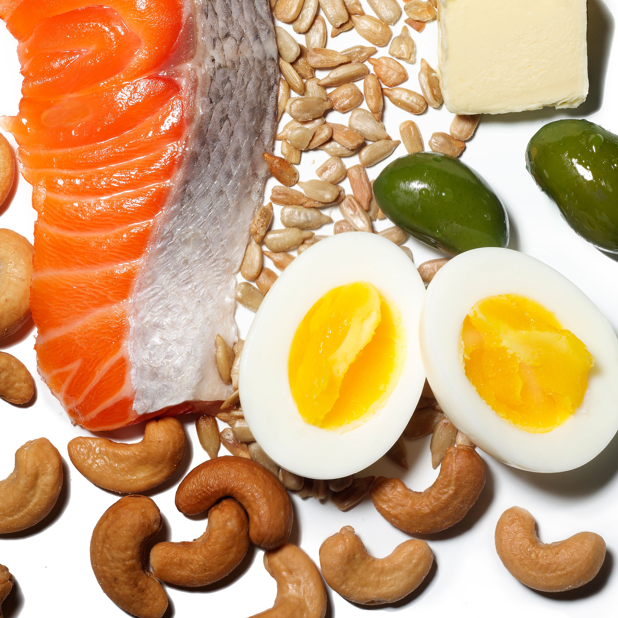 If You Have High Cholesterol What Foods Should You Eat