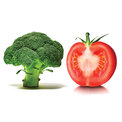 tomato-broccoli-pair