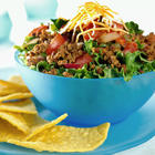how-to-make-a-quick-taco-salad-video