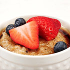 steel-cut-oatmeal-with-salted-caramel-topping-video