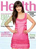 April Health magazine: Get yours today!