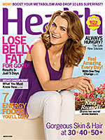 March Health magazine: Get yours today!