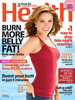 October Health magazine: Get yours today!