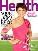 January Health Magazine