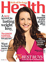June Health magazine: Get yours today!