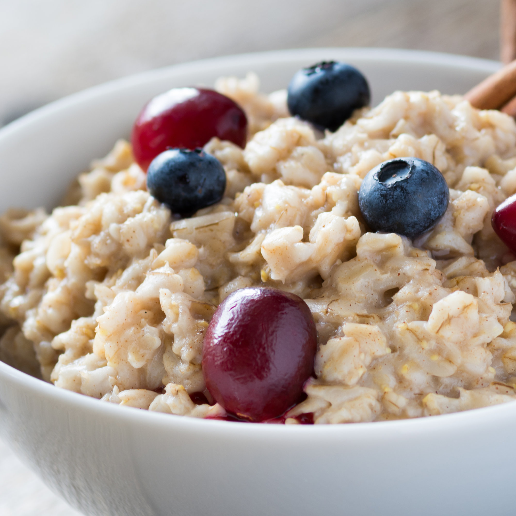 Are There Really Pesticides in Your Oatmeal?