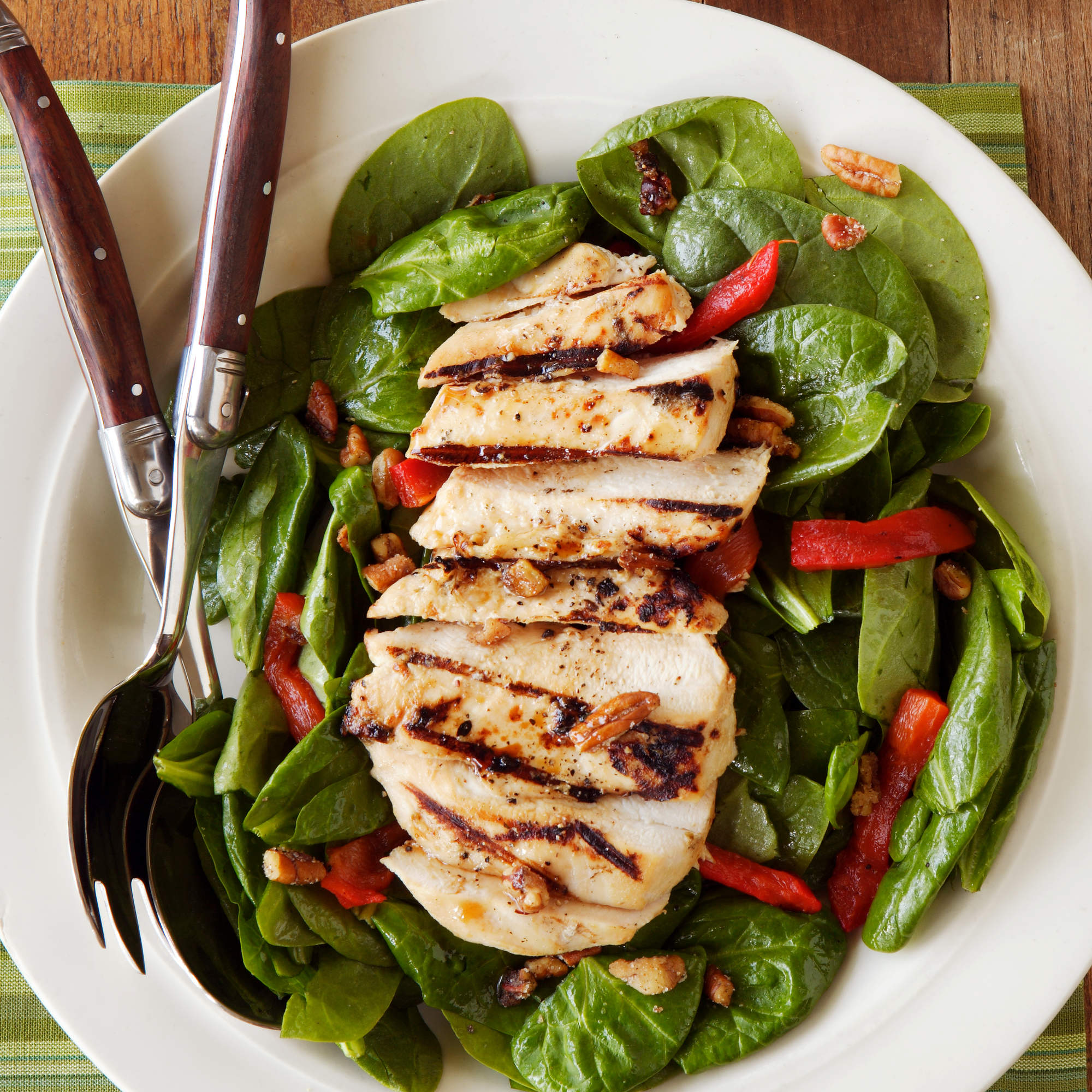 Healthy Chicken Recipes: Healthy Grilled Chicken Recipes