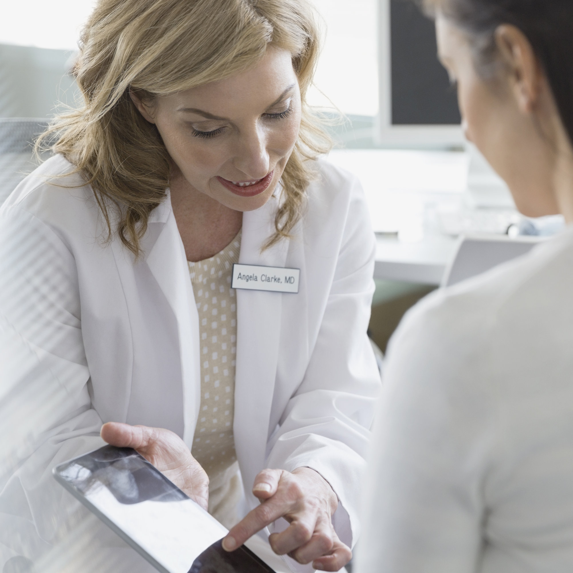 What Your Doctor Isn't Telling You on Twitter