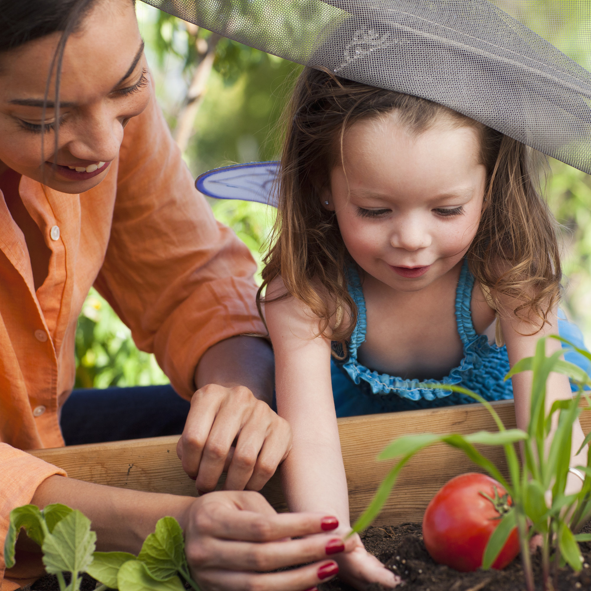 Kids Are Eating Healthier, But There's Still Room for Improvement