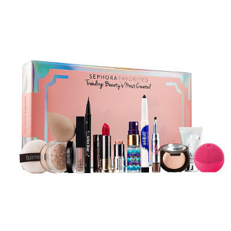The Best Holiday Makeup Gift Sets For Women - Health.com