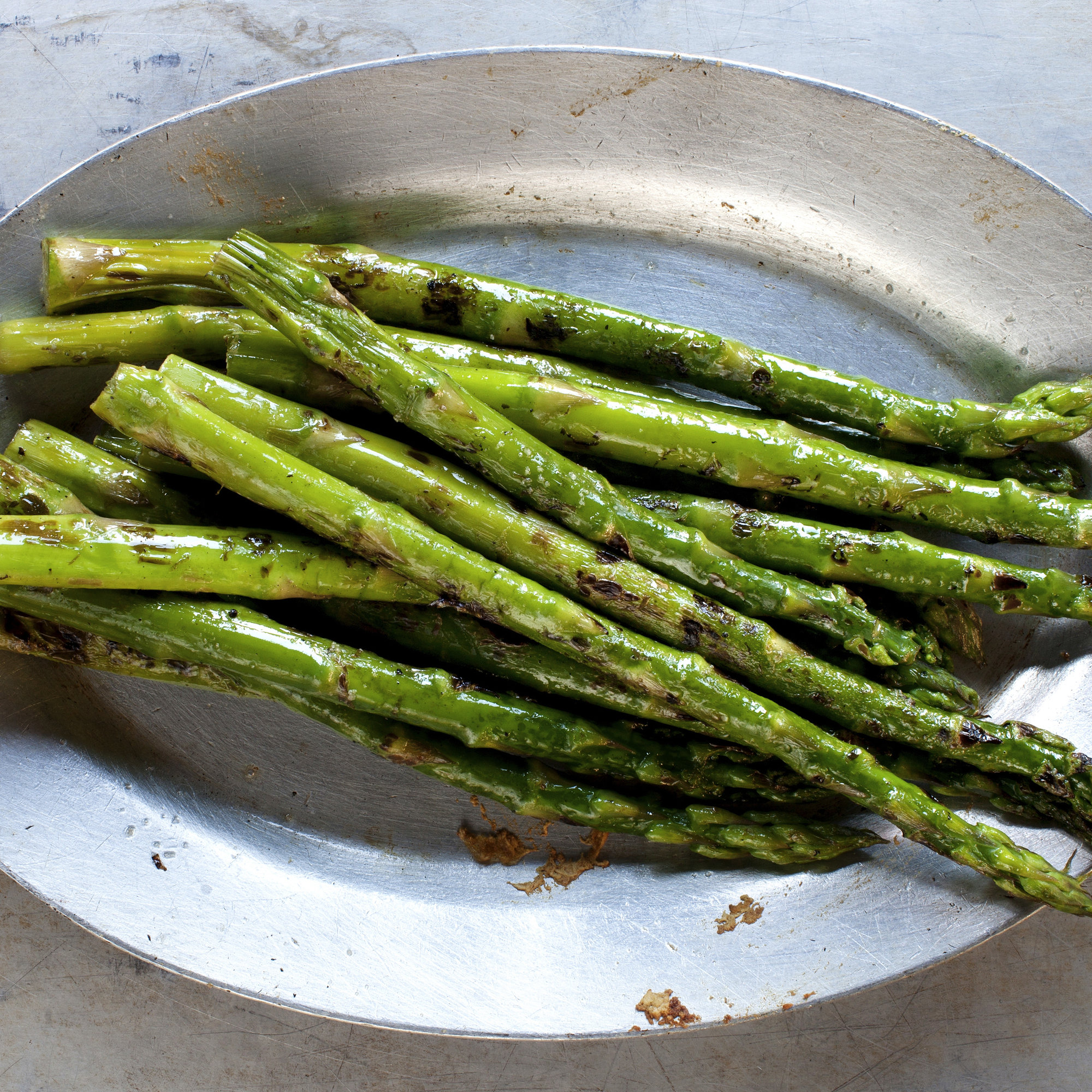 How To Cook Asparagus Roasting