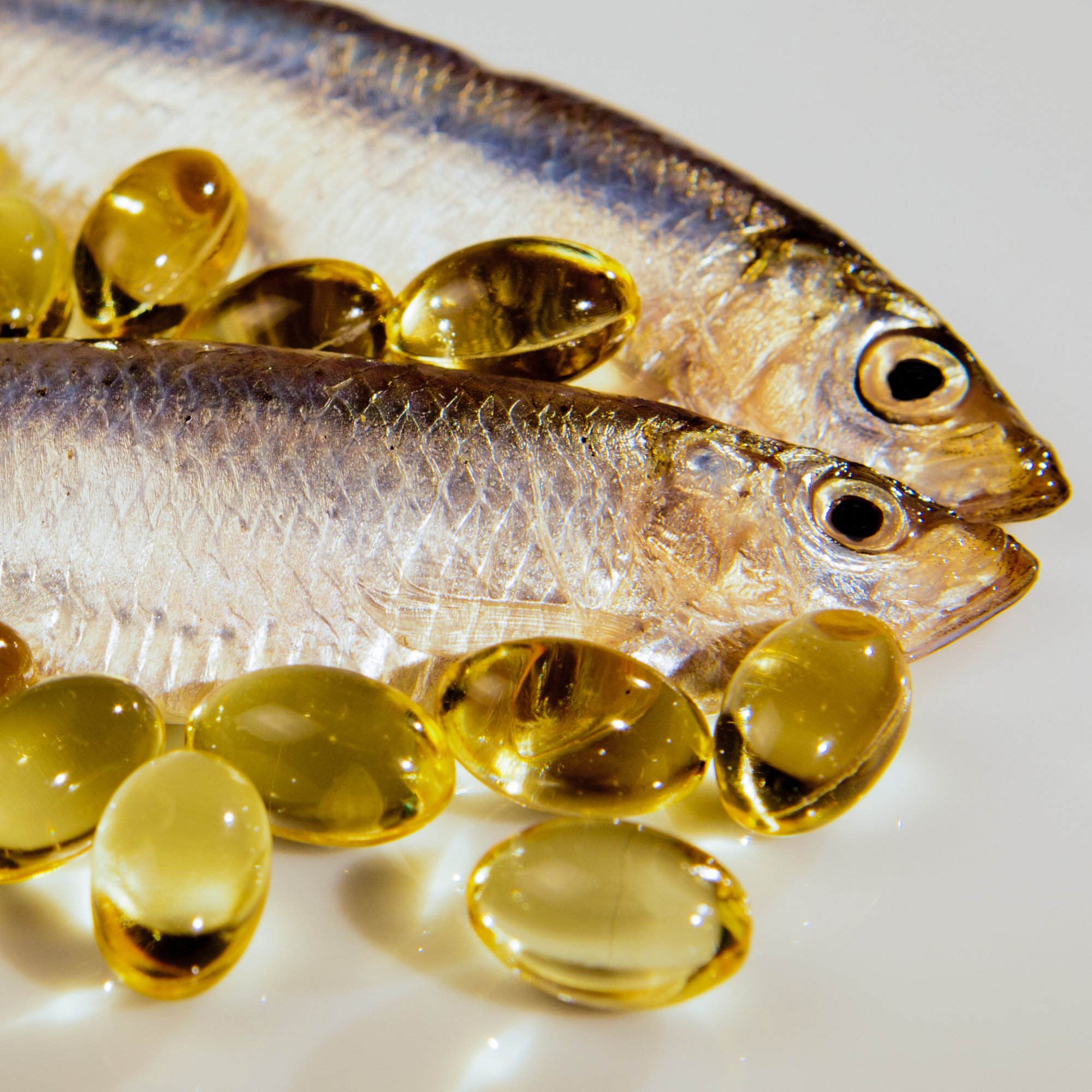 Are There Really Any Health Benefits of Fish Oil Supplements?
