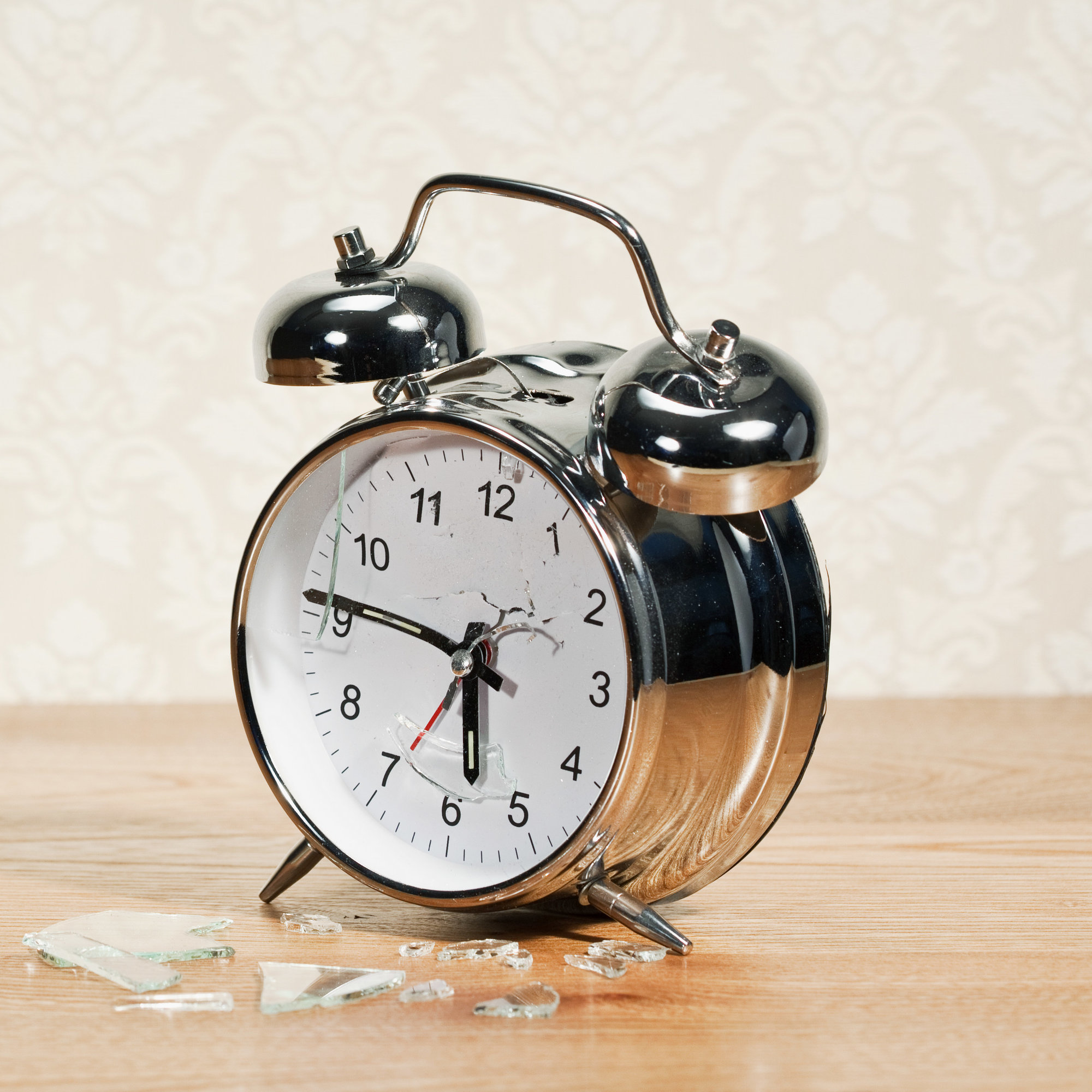 The Simple Trick That Helped Me Quit the Snooze Button for Good