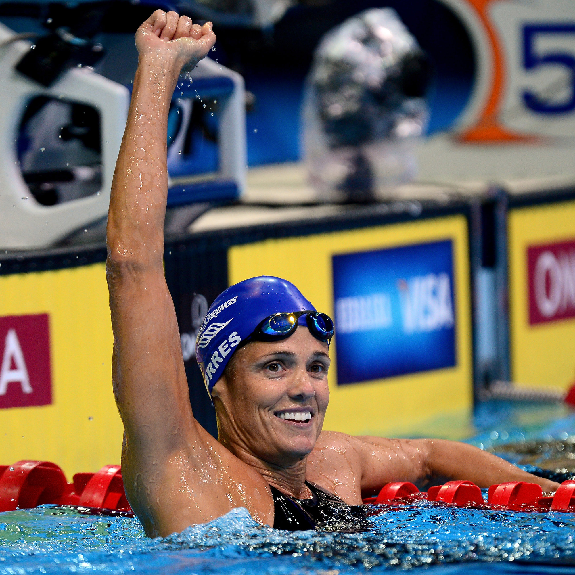 dara torres on her psoriasis   u0026quot at first  i was horribly