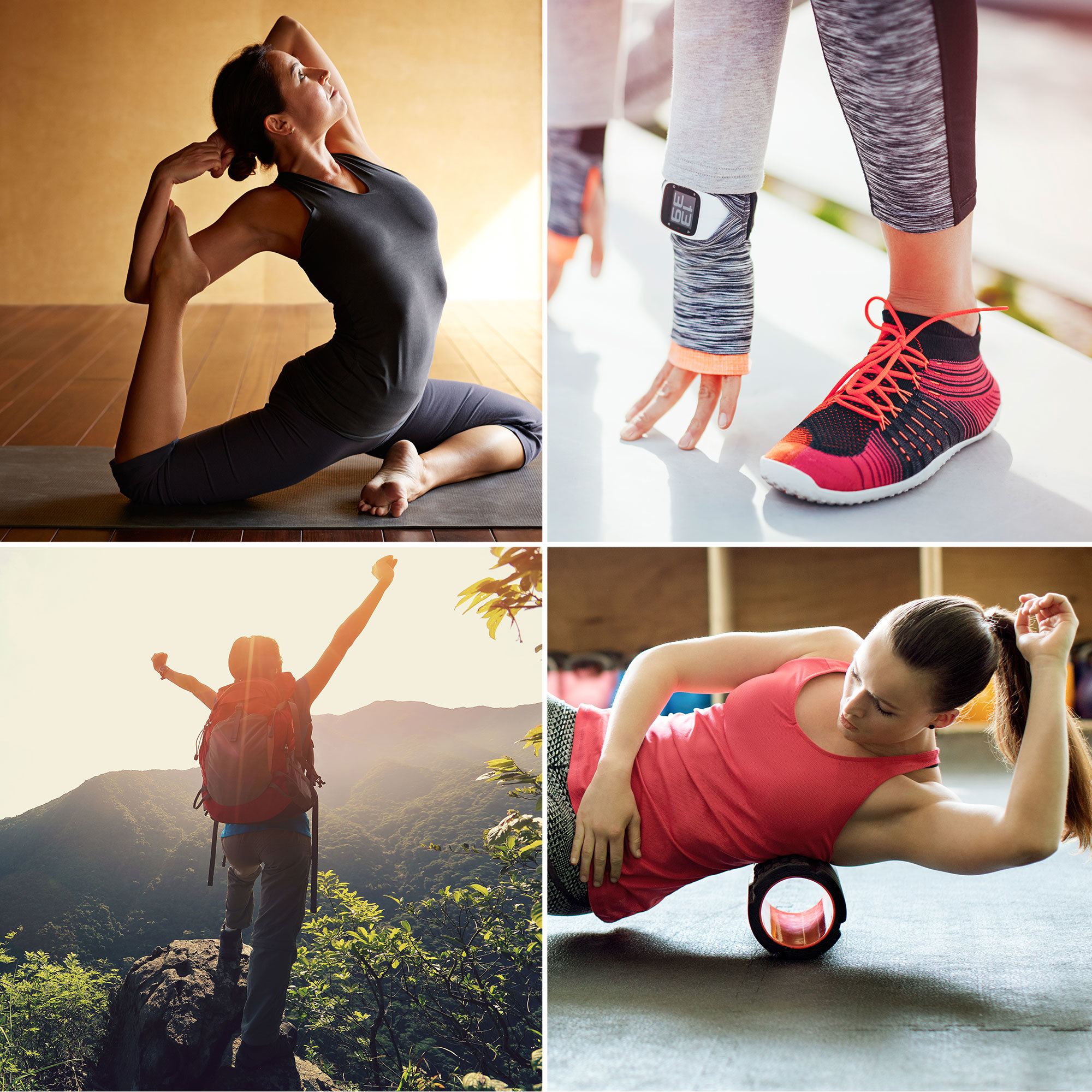 Health And Fitness: 2017's Biggest Fitness Trends