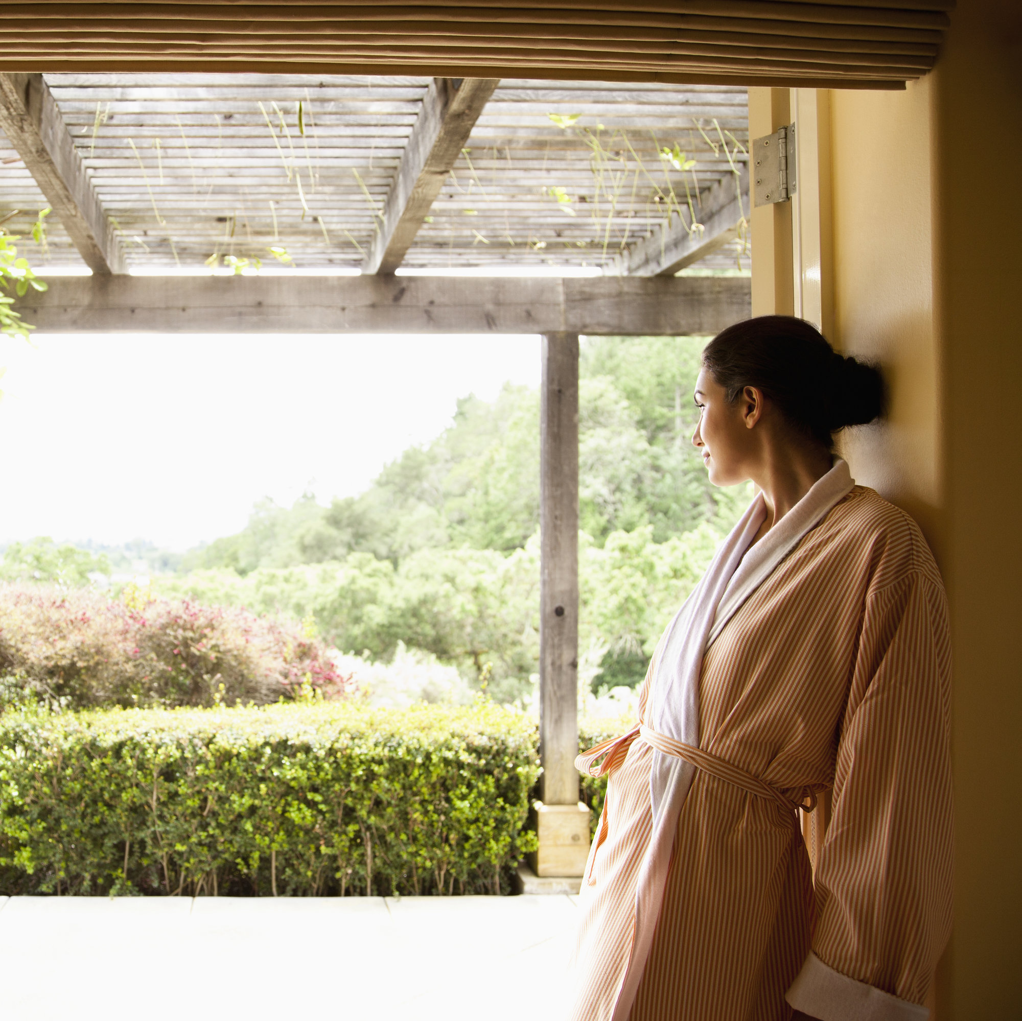 How a Spa Getaway Changed the Way I Deal With Stress