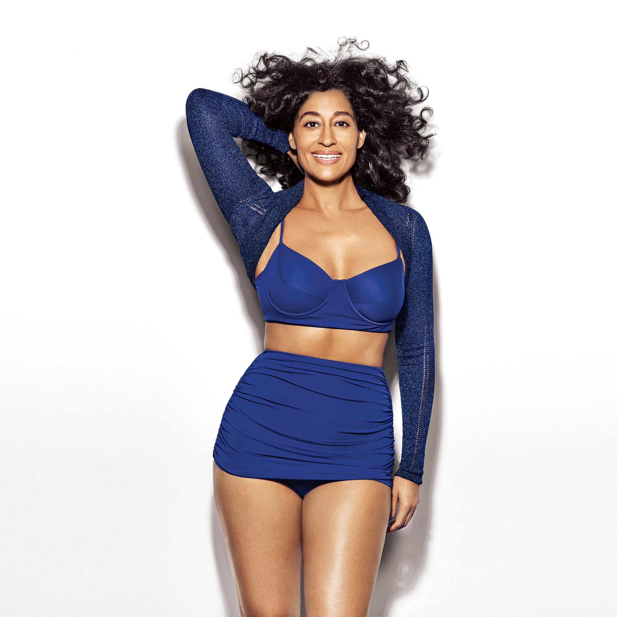Image result for tracee ellis ross health magazine