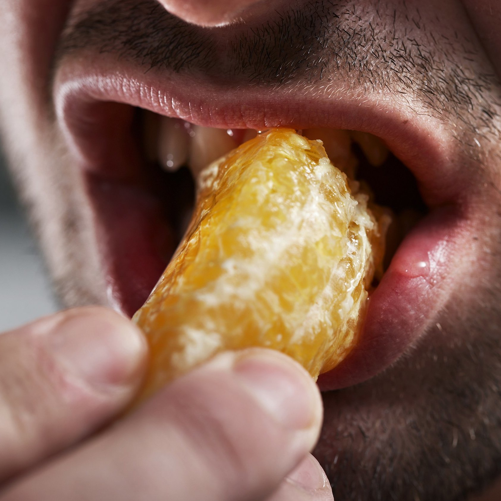 Does the Sound of Noisy Eating Drive You Mad? Here's Why
