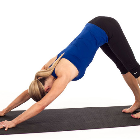 5 best yoga poses for runners  fitness  health