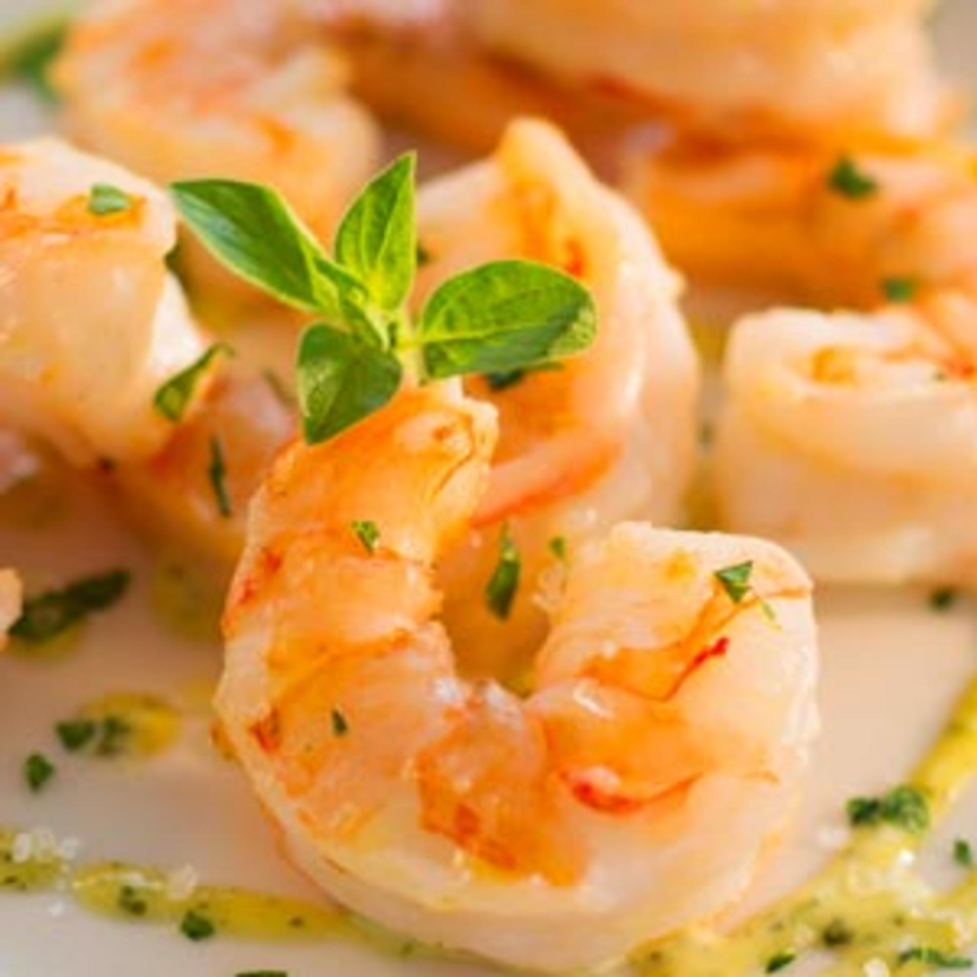 7 Things You Should Know About Shrimp