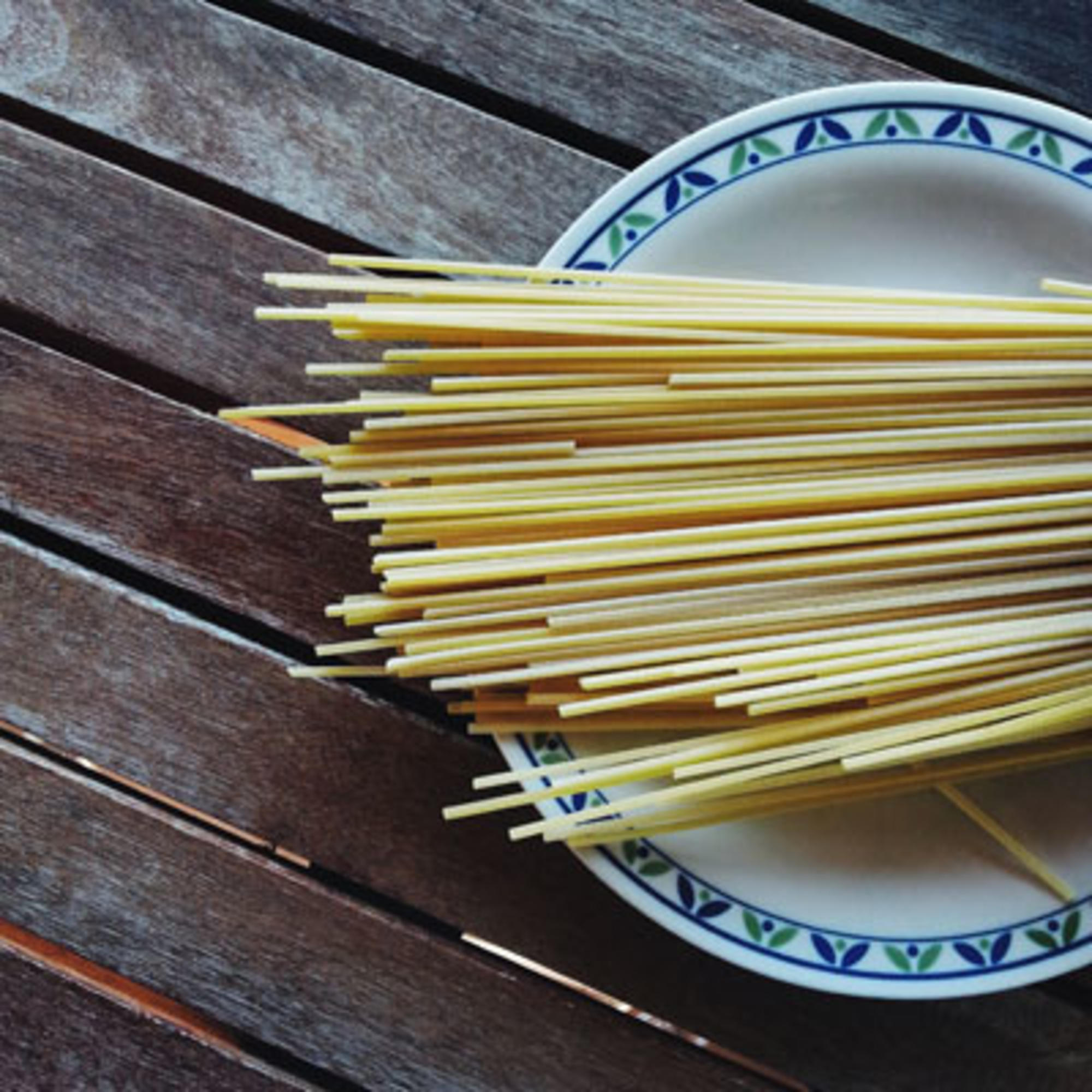Pasta recipes for dialysis patients