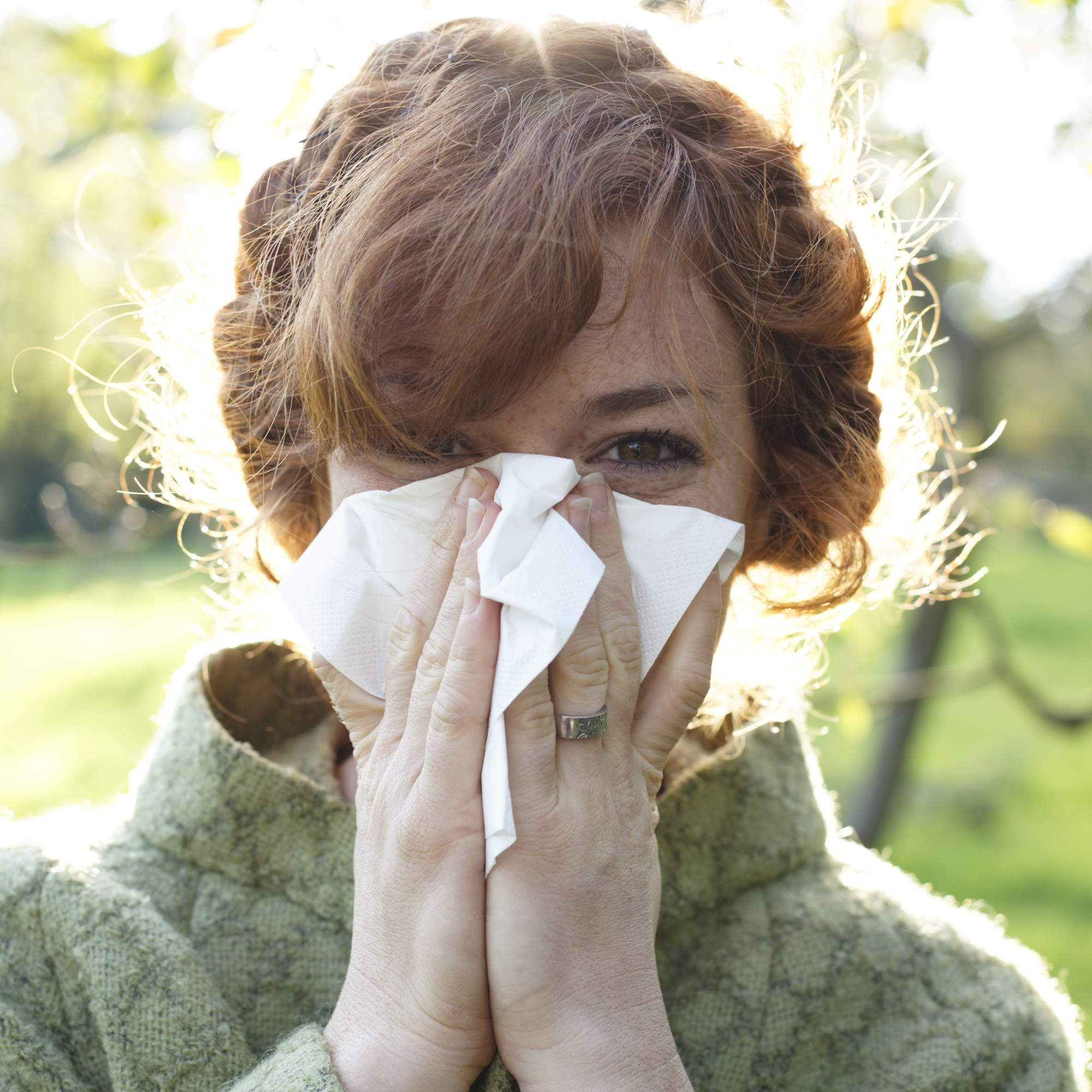 22 Ways to Survive Cold and Flu Season