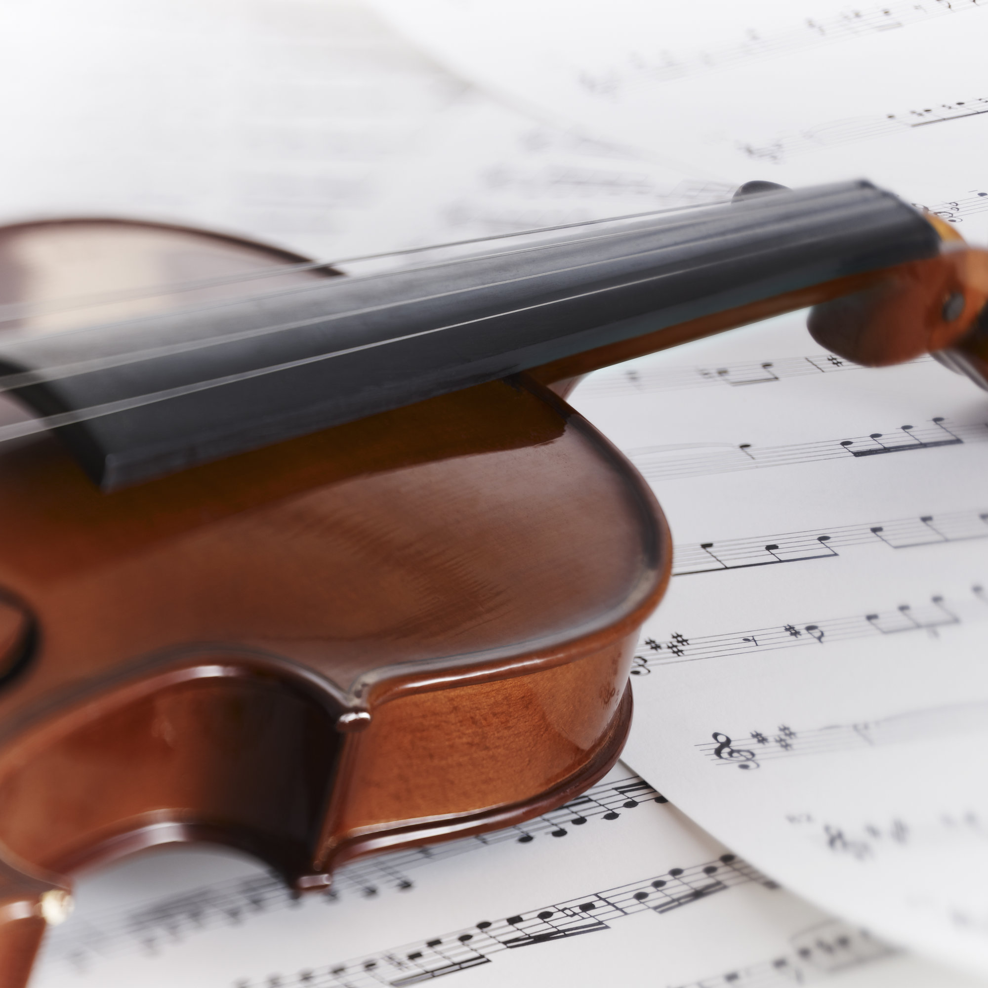 Here's What Playing an Instrument Can Do for Your Brain