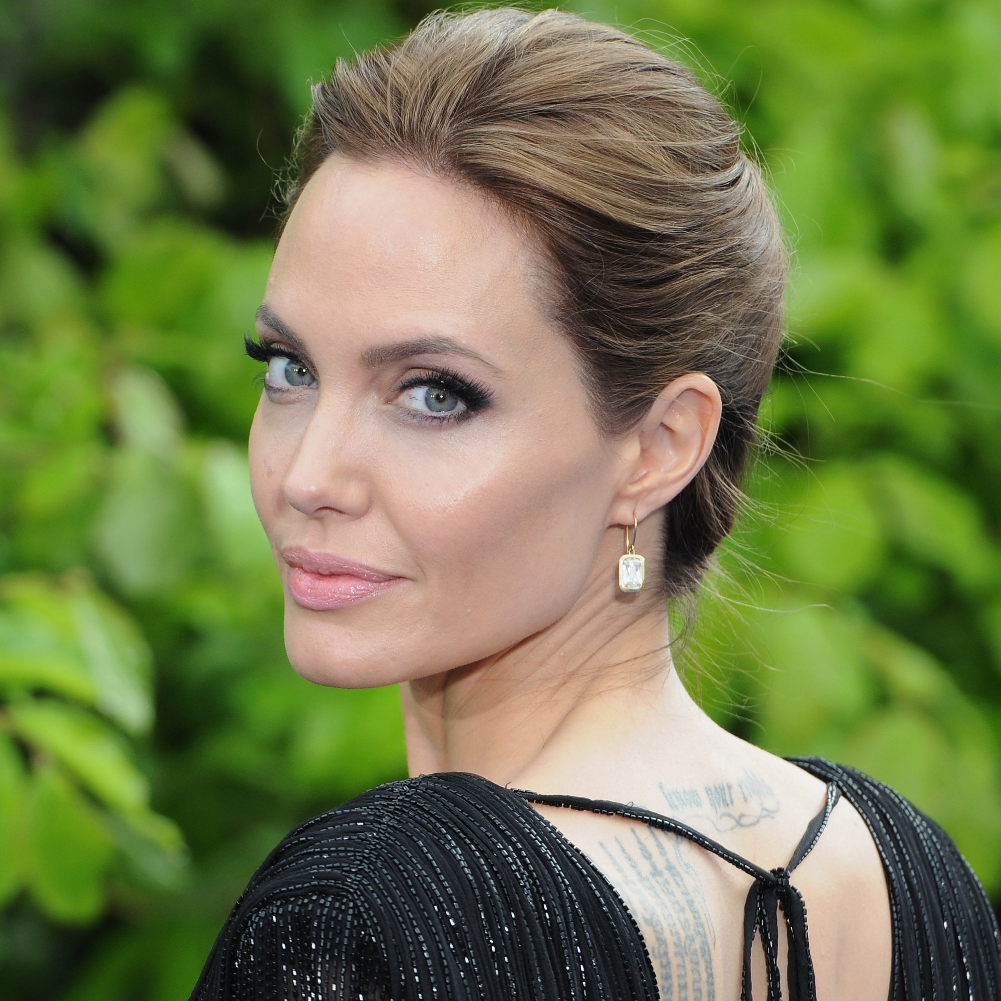 Angelina Jolie and Her Kids Eat Bugs. Here's Why That's Not a Bad Idea