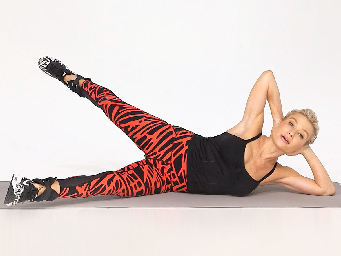 core-whittle-tracy-anderson-challenge