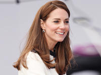 Kate Middleton Admits She&#039s Felt &quotLonely&quot as a Mom