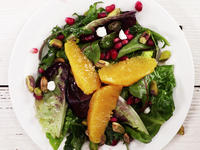How to Make the Great Winter season Salad With Pomegranate and Citrus