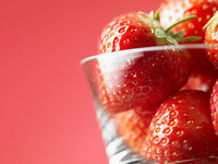 Strawberries Have the Most Pesticide Residues: Report